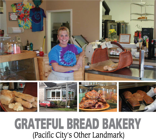 Grateful Bread Bakery