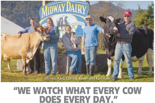 Midway Dairy