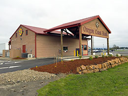 Tillamook Branch Picture
